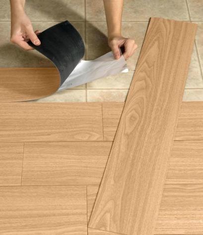 Vinyl flooring installation specialist in malaysia for Vinyl flooring installation