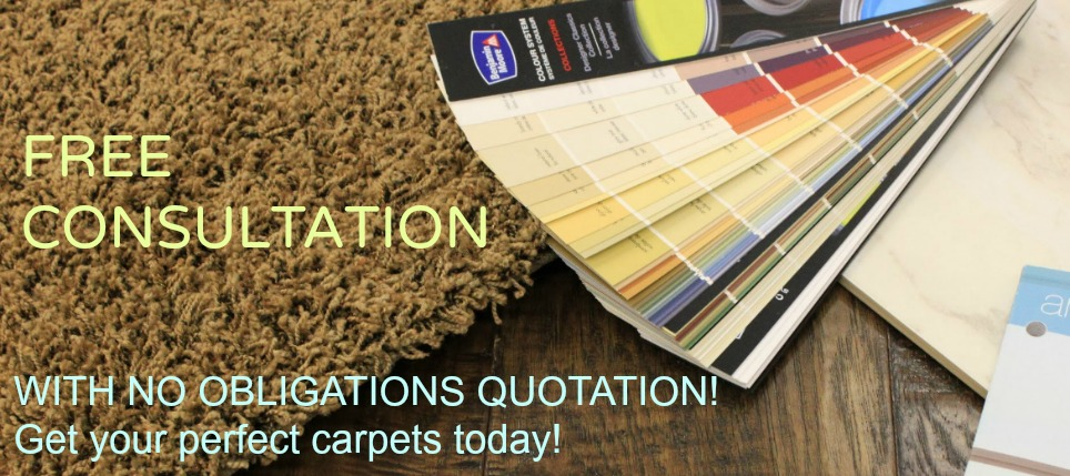 Free consultation carpet