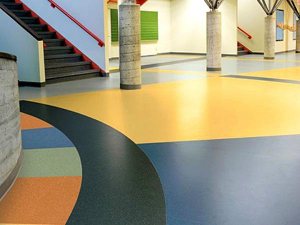 vinyl floorings installation in malaysia