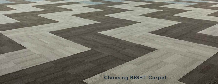 choosing right carpet malaysia
