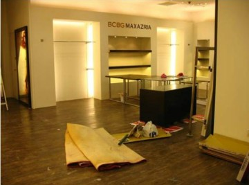 Timber flooring and carpentry work Malaysia