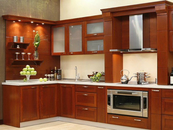 Custom-kitchen-cabinet Malaysia