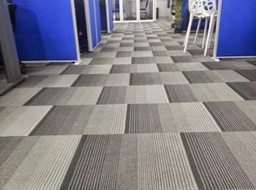 Menara Mudajaya Carpet Flooring